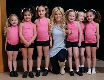 Volvo Dealerships In California >> From ballroom to showroom, Julianne Hough delights Fans ...