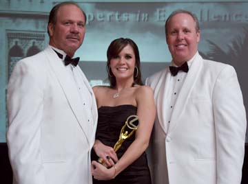 Park Place Lexus Grapevine Names Members Of The Year
