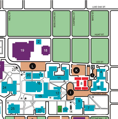Am Commerce Campus Map.Cotton Belt Railroad Symposium Slated Aug 16 At A M Commerce