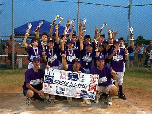 Bonham Team Heads To State Tournament North Texas E News