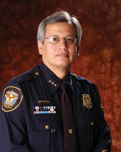 Fort Worth Police Chief Ralph Mendoza Announces Retirement