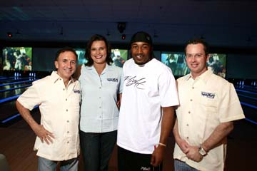 Volvo Dealerships In California >> Bentley Dallas presents Bowling with the 'Boys - North ...