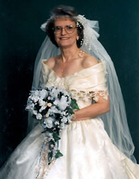 Mary Ellen (Johnson) Holt