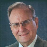 John Chapman Saunders