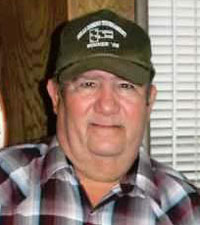 Michael William Steedman