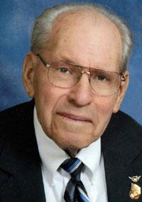 James Charles 'JC' Dempsey, Jr.