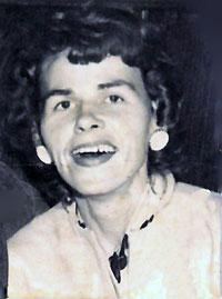 Charlene 'Charlie' Poliakoff