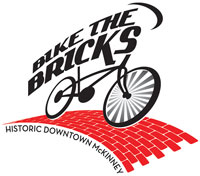 Bikes On The Bricks 2015 Bike the Bricks on Friday