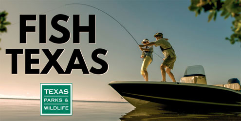 Gear Up For Free Fishing Day In Texas June 6 North Texas E News
