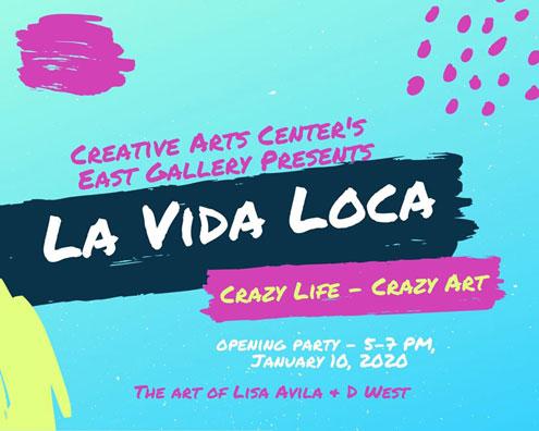 Creative Arts Center to host exhibit reception for La Vida ... on louisiana wetlands homes, louisiana inspired homes, louisiana small homes,