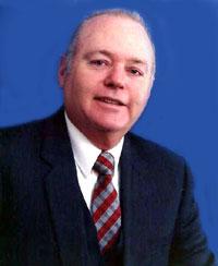 Thomas 'Tom' Lloyd Gauldin