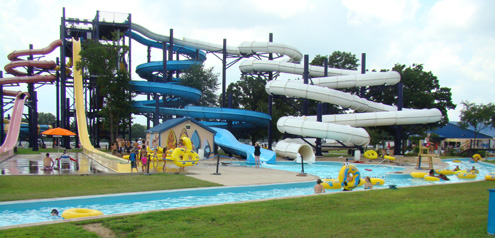 Greenville Waterpark To Open In June Printed From North Texas E News