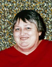 Peggy Jean Shrum