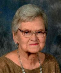 Dorothy Jeanette Grimes