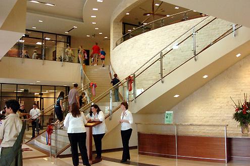 City Of Melissa Opens New Melissa City Hall North Texas