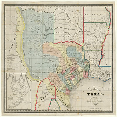 Give A Gift That Saves Texas History North Texas E News