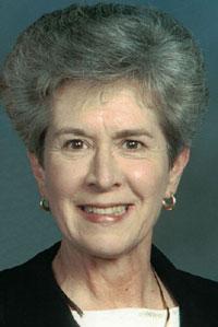 Mary Ann (Weddle) Frambes