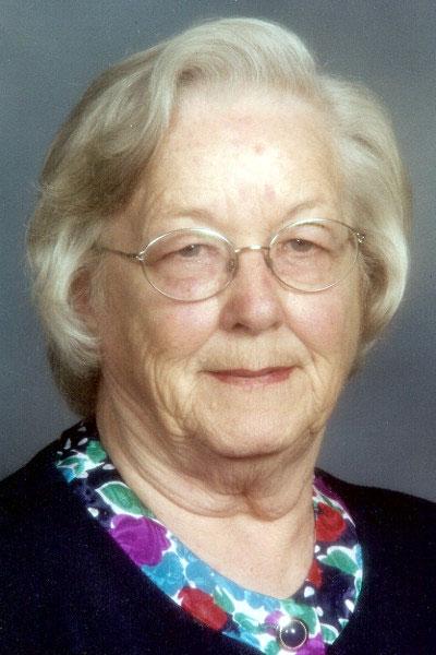 Ruby Kathryn Alderson Miller North Texas E News