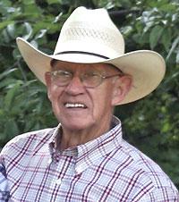 Joe Wayne 'J.W.' Shannon Sr.