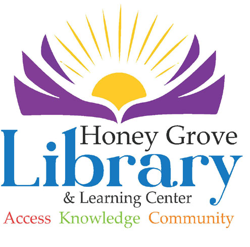 65e7d7ecb4 For more information call the Library at 903-378-2206 or send an email to  library@honeygrove.org