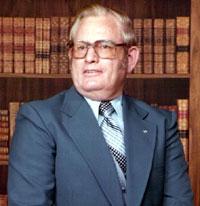C.W. Hornbuckle