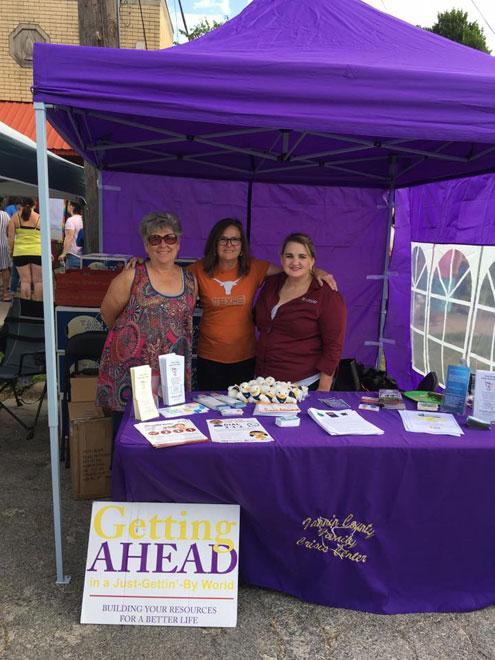 Community School Supply Fair - North Texas e-News