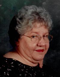 Goldia June Watson