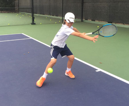 2nd Annual Smashing Childhood Cancer Tennis Exhibition Event Coming