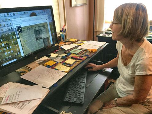 Fannin County hero - Malinda Allison - North Texas e-News