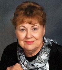Helen Marie Morrow