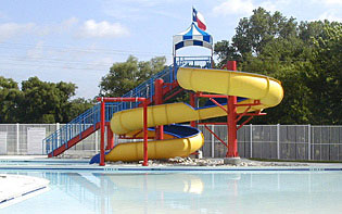 Mckinney city offices closed for memorial day pools open north texas e news for Public swimming pools in mckinney tx
