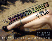 Unt Women Become Calendar Girls To Raise Money For Disaster Relief