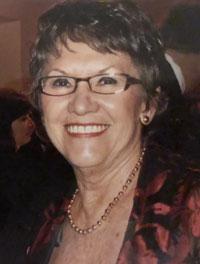 Georgeanne Gaulden-Falstrom