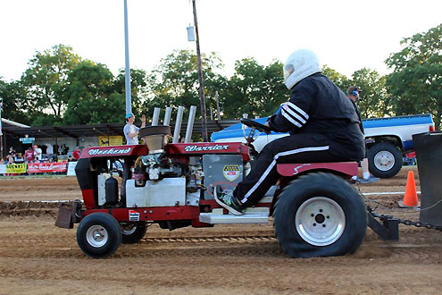 Lindsay Truck & Tractor Pull LSGTPA results - North Texas e-News