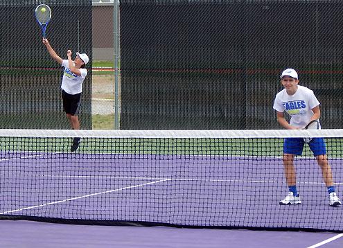 tennisracket barn 8 år