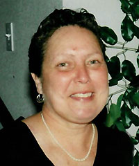Kathleen Marie Minnick Deckard