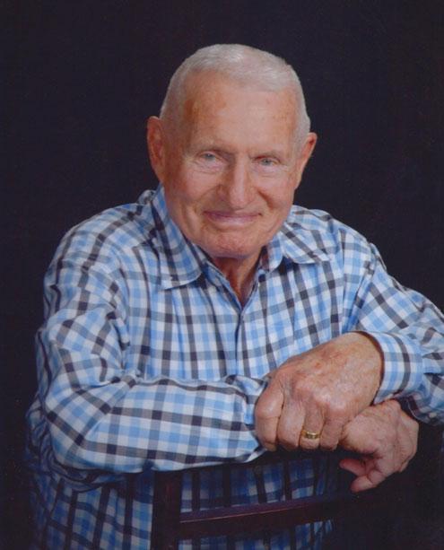 John Kenneth Johnny Hynds North Texas E News