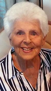 Julie Crowell