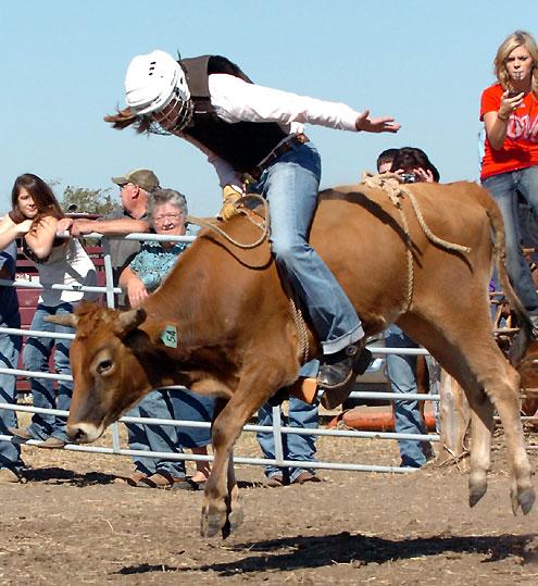 2012 Fannin County Fair Oct 10 13 North Texas E News
