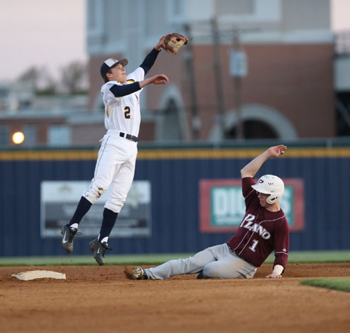 Plano Wildcats 8, McKinney 0 - printed from North Texas e-News