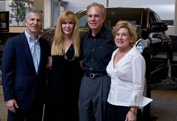 Volvo Dealerships In California >> Park Place Porsche hosts Visiting Nurse Association fundraiser - North Texas e-News