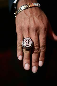 Park Place Dealerships Texas Rangers Triple Play Raises