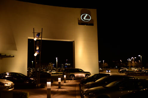 Today, Park Place Dealerships Employs More Than 2,100 People And Operates  16 Full Service Dealerships Representing Luxury Brands Including Lexus ...
