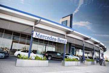 Park place texas service best place 2017 for Mercedes benz dealers in texas