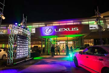 dallas stars foundation hosts 17th annual casino night presented by park place lexus north. Black Bedroom Furniture Sets. Home Design Ideas
