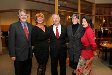 Steakhouse; Gary Venner, Park Place Lexus Grapevine General Manager;  Barbara Werley, Master Sommelier, Pappas Bros. Steakhouse; And Liz  Tankersley, Park ...