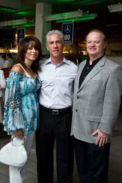 North Park Lexus >> Taste of the nation raises $90,000 - North Texas e-News