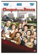 Critical essay on cheaper by the dozen