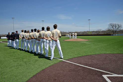 Plano East Baseball Alumni Homecoming Game March 15 North Texas E News