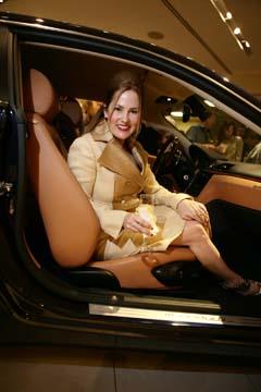 North Park Lexus >> Park Place Maserati unveils 2008 GranTurismo at exclusive ...